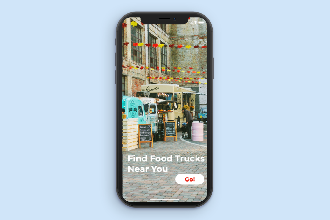 Cover photo for food truck 